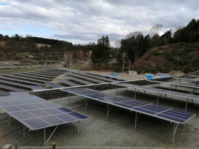 画像3: 産業用単結晶335W 300枚野立太陽光システム一式 100.5KW